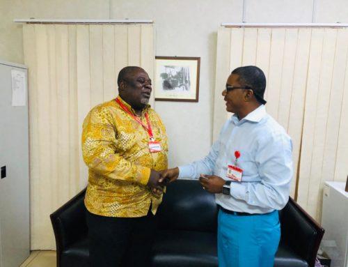 Atta-Mills Institute To Focus On Civic Education – Samuel Koku Anyidoho