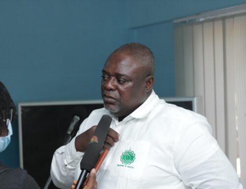 AMI Upholds Legacy of President Atta-Mills